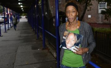 NYCHA Says Not All Lives Matter