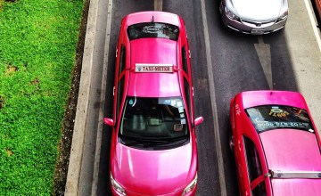 Pink Taxi: The New Anti-Sexual Harassment Option?