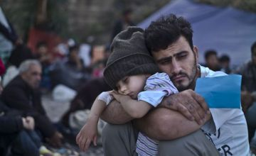 [Updated]: Here Are The 31 States Rejecting Syrian Refugees