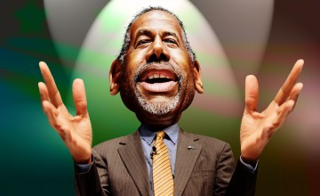 Dear Dr. Carson – You Don't Know Me