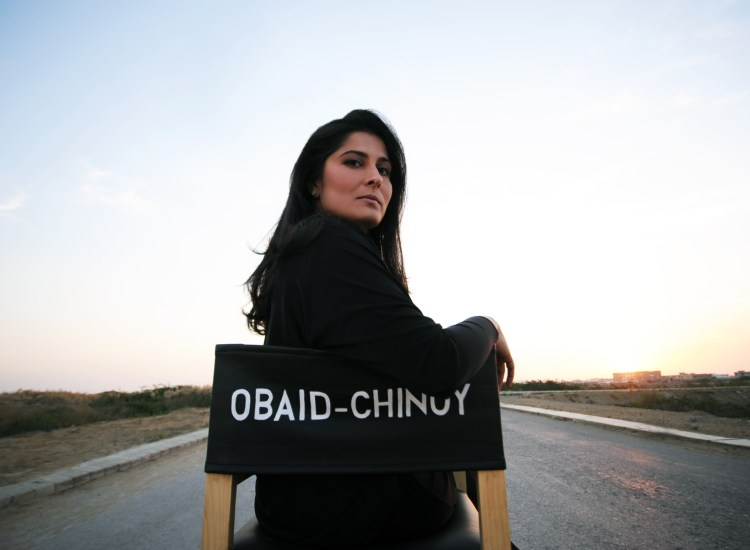 This Filmmaker Launched a Campaign to End Honor Killings