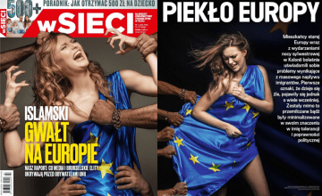 'The Islamic Rape of Europe' Doesn't Represent the Muslim Men I Know