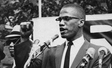 Top 10 Quotes by Malcolm X