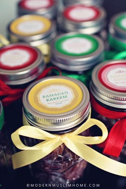 ramadan jars