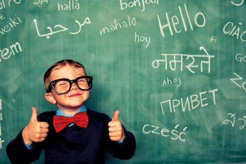 Bilingual-Kids