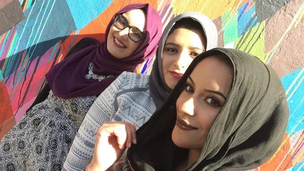 My Experience Working on Teen Vogue's #AskAMuslimGirl