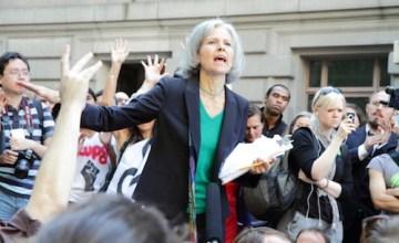 Jill Stein Went Straight Savage on Twitter