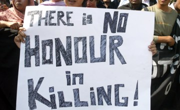 Is There a Reemergence of Honor Killings in Afghanistan?