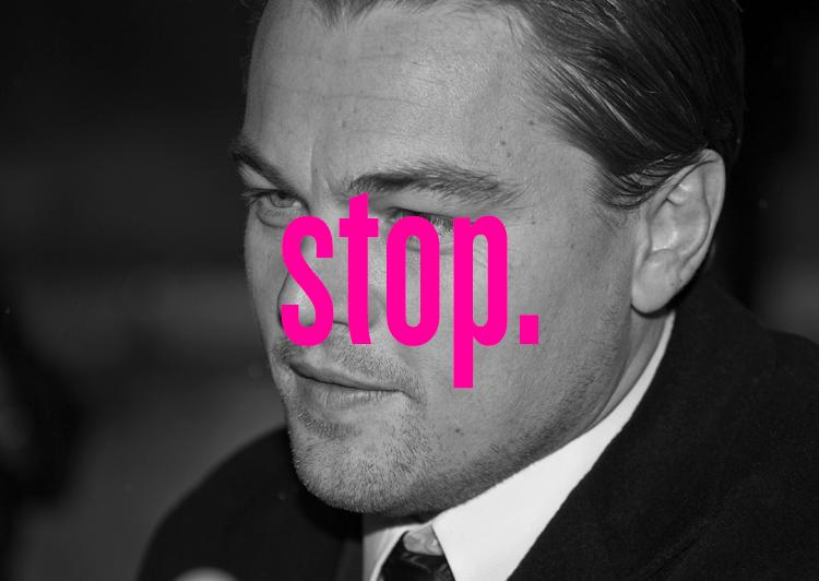 Leonardio DiCaprio's Rumi Goes Far Beyond Whitewashing