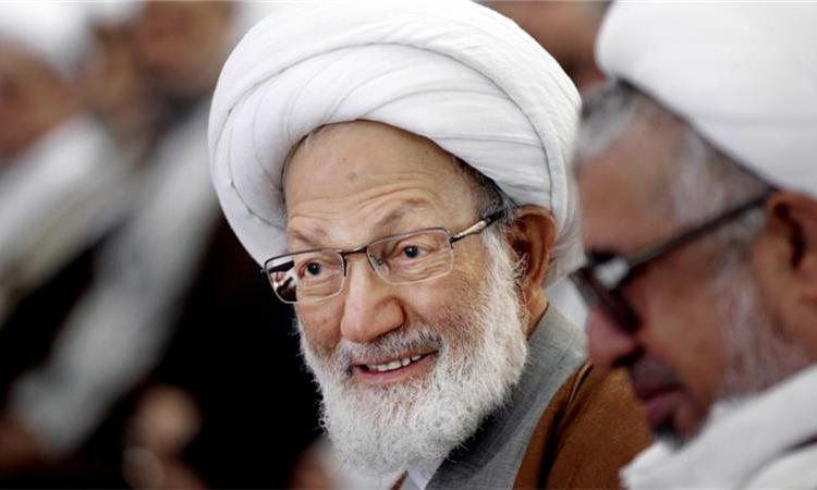 Bahrain Strips Leading Shia Cleric of Nationality