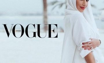 Conde Nast (Finally!) Announces Launch of 'Vogue Arabia'