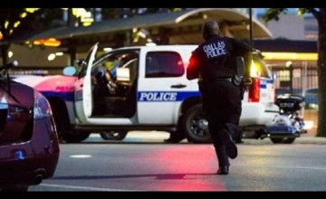 This Is What We Know About the Dallas Shooting