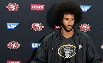 Here's How Colin Kaepernick Tackled the Islam Conversion Rumors