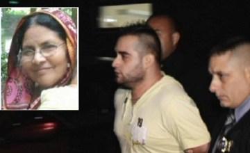 BREAKING: The Suspect in Nazma Khanam's Murder Has Been Arrested