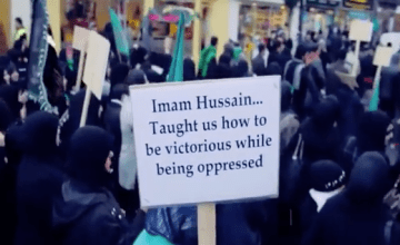 Watch:  Who is Imam Hussein?  How Did He Fight Injustice?