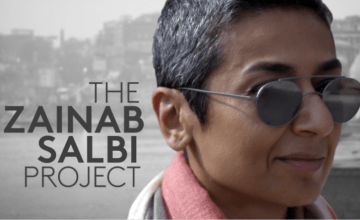Meet Zainab Salbi — She Just Launched a Powerful Travel Series on Global Issues