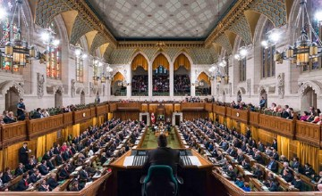 Why Is No One Talking About Canada Passing This Anti-Islamophobia Motion?