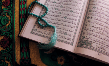 6 Lessons from the Gems of Islamic Teachings