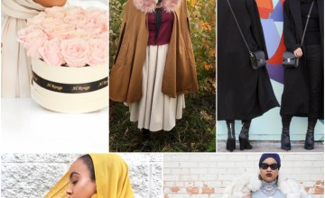 5 Black Muslim Bloggers to Follow