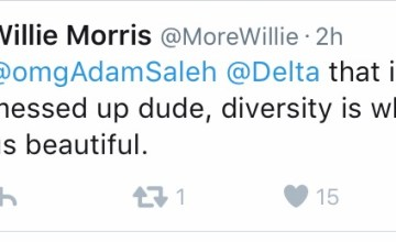 Twitter Reactions to Adam Saleh Being Kicked Off Delta Flight
