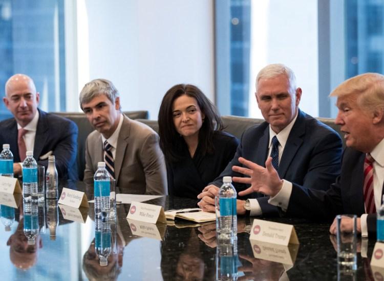 The Future of Trump's Muslim Surveillance Program Is Still Unclear
