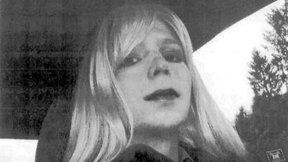 President Obama Just Commuted Chelsea Manning's Sentence