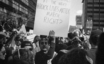 The Problem With White Feminism in the Women's March