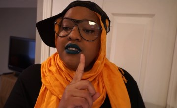[VIDEO] Black, Fat & Fierce: Redefining Beauty Standards