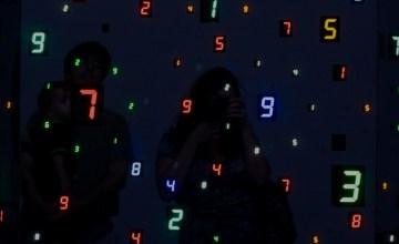 Poem: Numbers Game