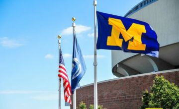 U. Michigan Defies Trump by Refusing to Release Students' Immigration Status