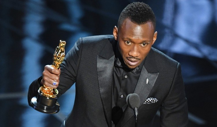 Mahershala Ali Becomes The First Muslim Actor To Win Oscar