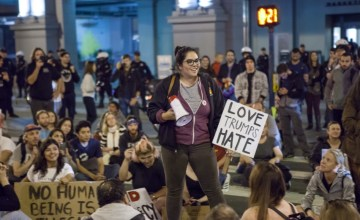 Universities are Still Feeling the Effects of Trump's Ban