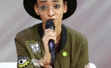 Yemen's First Female Rapper Is Inspirational