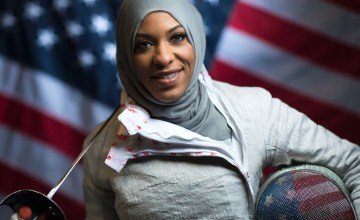 Rio Olympian Ibtihaj Muhammad Detained at US Border