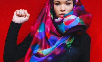 10 Badass Reasons Muslim Women Are Superheroes