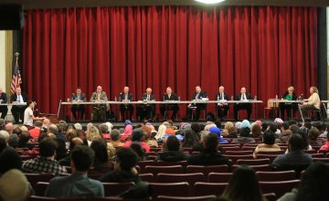 A New Jersey Muslim Community Center Was Just Denied Approval