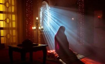 This Website Generates Duas for You Based on Your Emotion