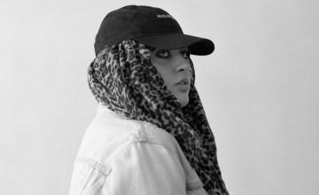 Muslim Girl Lands on Dazed 100 List