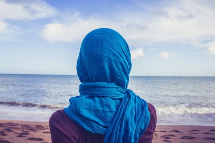 modesty hijab feminism faith