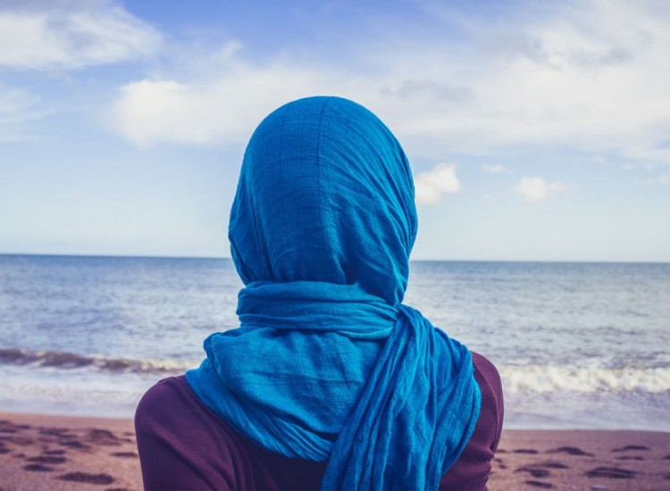 Check out This Conversation Between Muslim Girls on Modesty, Feminism, & Faith