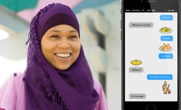 Meet the Developer who Designed the Islamoji App