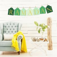 8 Ramadan Decorations That Will Brighten up Your Home ...
