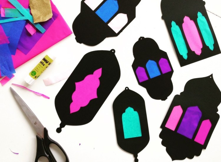 6 Easy Ramadan Crafts to Make This the Best Month Ever