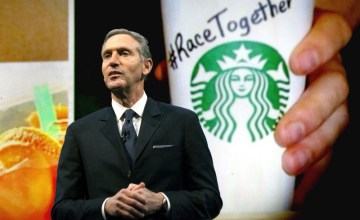 Starbucks Is Hiring 2,500 Refugees in Europe