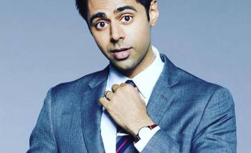 5 Reasons Why Hasan Minhaj Is the Best