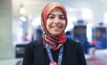 Meet the Fierce Muslim Woman Running for School Board in Virginia