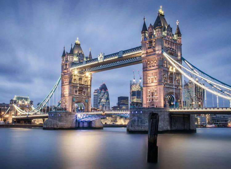 A British Pakistani Muslim's Account of the London Bridge Attacks