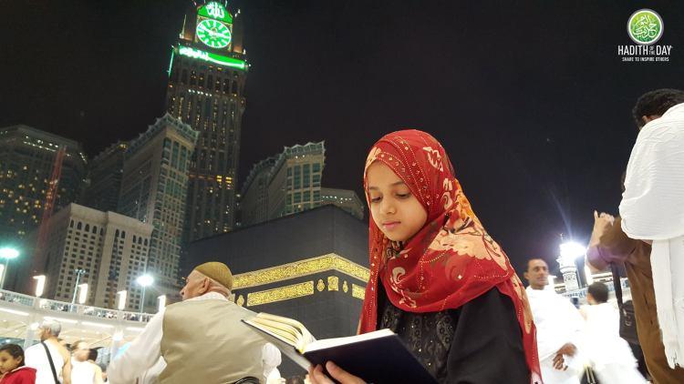 Maryam at HOTD 1