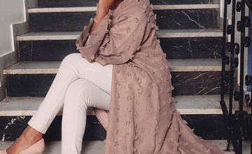 30 Outfits in 30 Days of Ramadan: Day 29