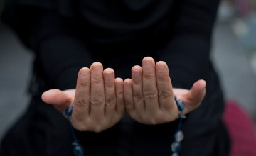 Dhikr: Remembering Our Softness in a Dunya That Demands We Forget Our Feminine Powers